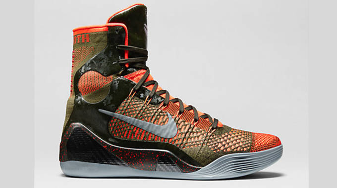 cfc9c634675 Mamba Moment  Ranking the Best Nike Kobe 9 Elite Releases