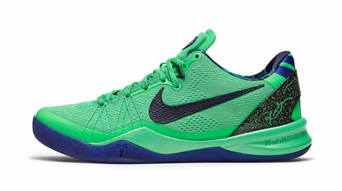 Nike Kobe 8 System April