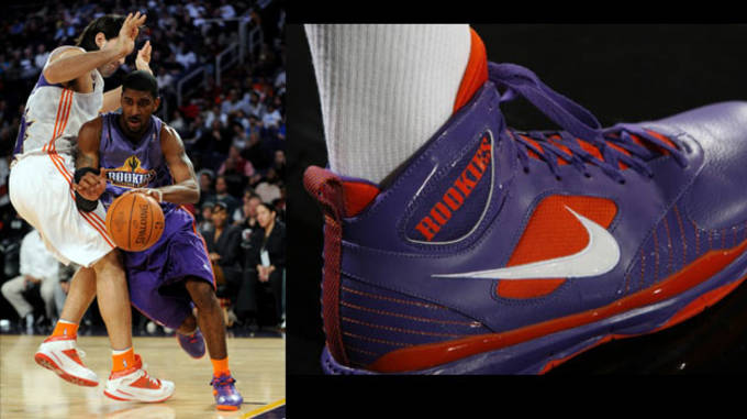 The 10 Best Sneakers Worn in Rookie Game History  234c0a4289