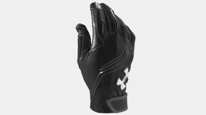 UA Batting Gloves