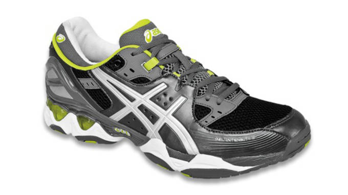 Asics Gel Intensity 2