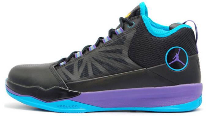 5d5e562810645d The third iteration of Paul s signature Jordan line saw the introduction of  Podulon cushioning. Designed as an evolved version of IPS from the Air  Jordan XX ...