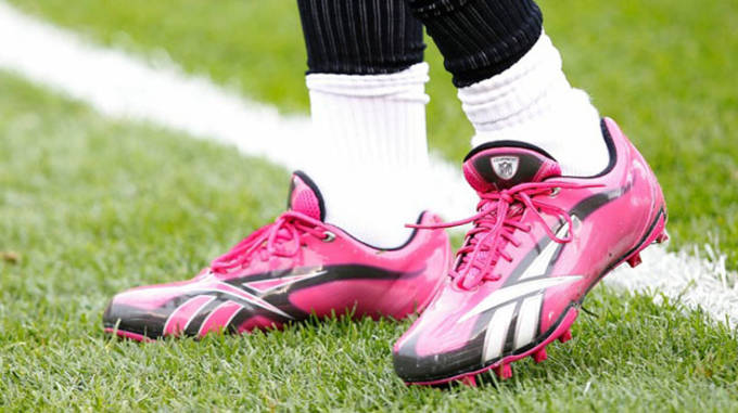 a457afa6fe Baltimore Ravens v Pittsburgh Steelers. Performance driven, stylish, and  absolutely empowering, the best football cleats from the past 5 years ...