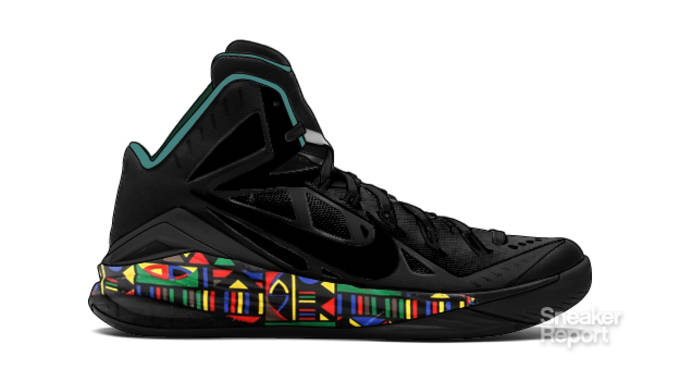 b5d8ced3c768 Imagining Classic Nike Colorways on the Hyperdunk 2014