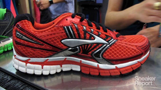Brooks Adrenaline 14 GTS