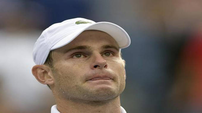 roddick retirement