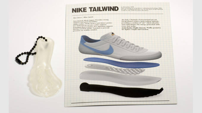 new concept b3a55 66526 The Complete Performance History of the Nike Air Tailwind ...