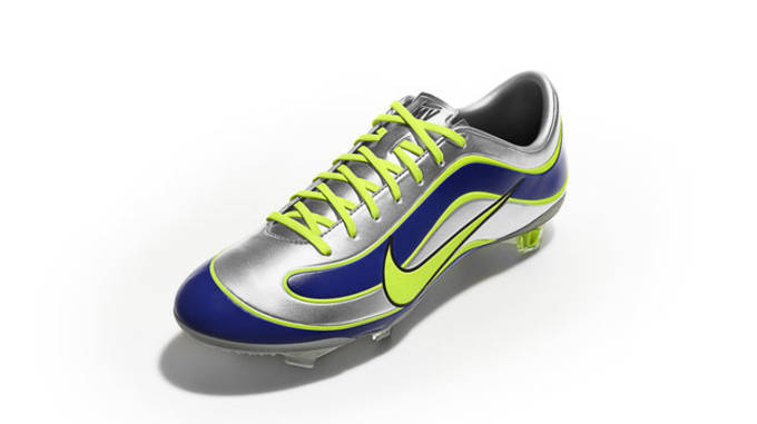 a82cbdf2b The Evolution of the Nike Mercurial Vapor