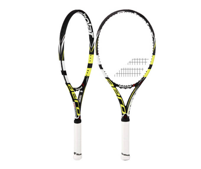 The Rackets Used By The 10 Best Men's Singles Tennis Players