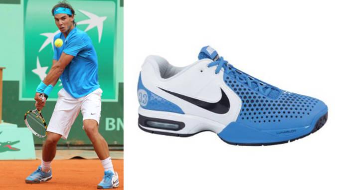 Nadal French - 2011