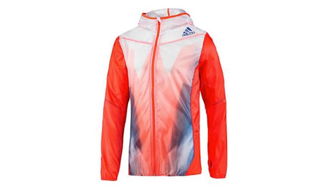 adidas Fast Gradient Jacket