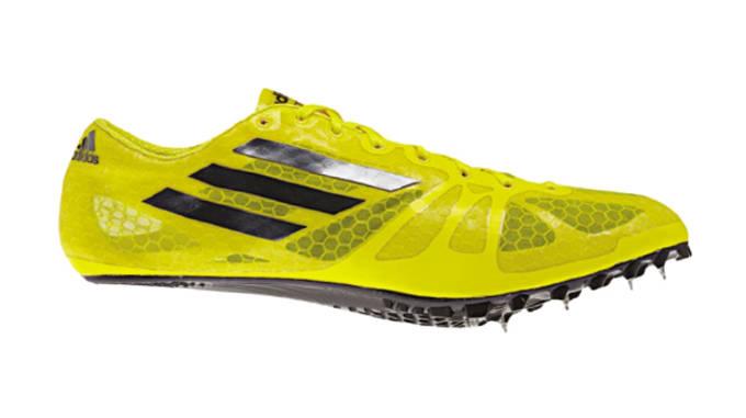 Sprint Spikes - adidas adizero prime sp