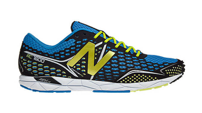 Elite Running - NB 1600