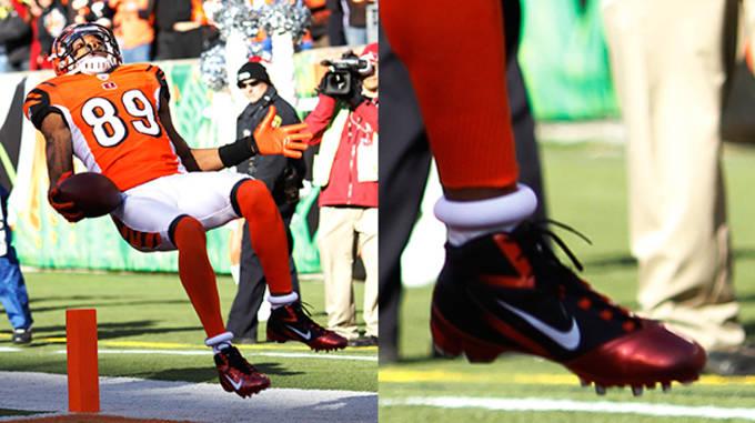 Nike Alpha Speed D