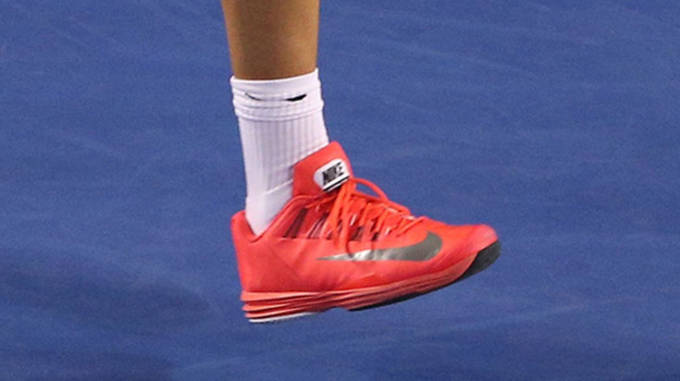 Nike Court Ballistec - Kok