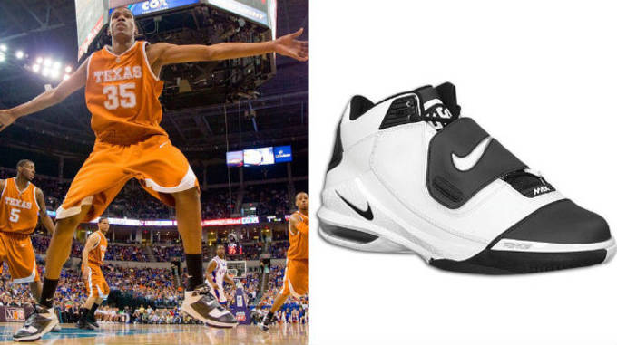kevin durant nike air max enforcer