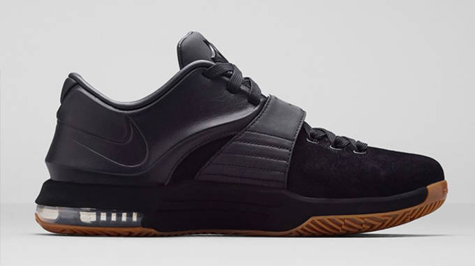 check out 8aa10 389ee The Nike KD 7 EXT
