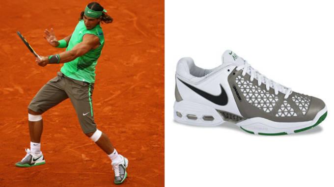 Nadal French - 2008