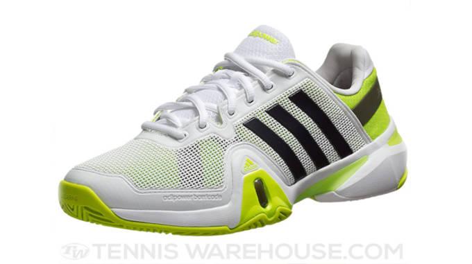 Image via Tennis Warehouse
