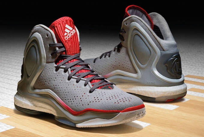 adidas d rose 5 boost outdoor