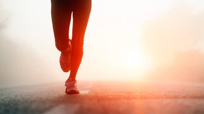 running lead