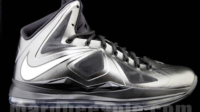 super popular c1724 7434f The Best LeBron X Colorways (So Far)   Complex