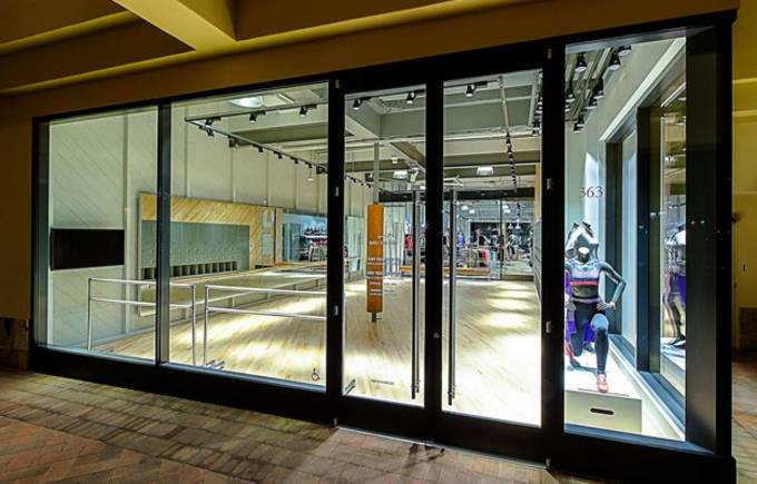 a310db15929ed Welcome to Fashion Island, Nike's First Store Devoted to Women | Complex