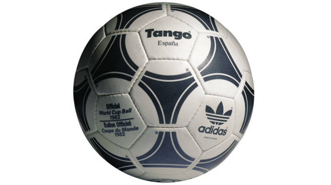 1982 FIFA World Cup Spain adidas Tango Espana