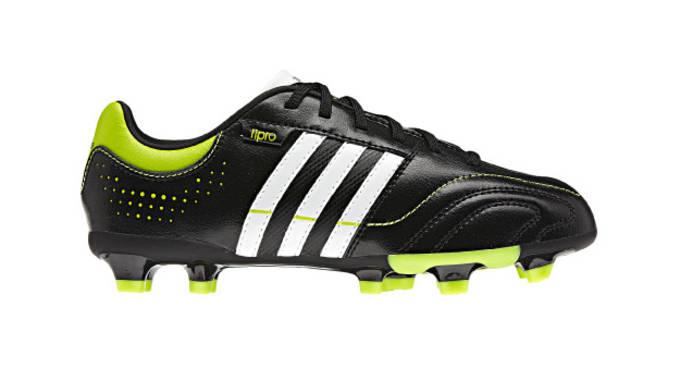 The adidas 11Nova TRX FG Soccer Boot