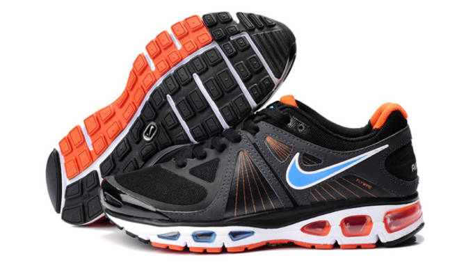 new concept e66ec 74abc The Complete Performance History of the Nike Air Tailwind ...