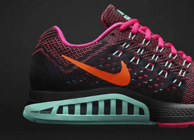 5 Reasons Why Runners Should Consider the Nike Air Zoom