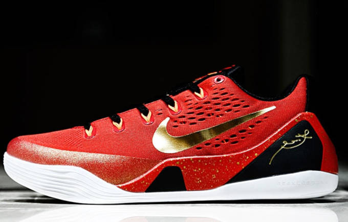 6c5a77932092 Here s Your First Look at the Nike Kobe 9 EM