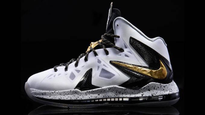 Nike LeBron X PS Elite
