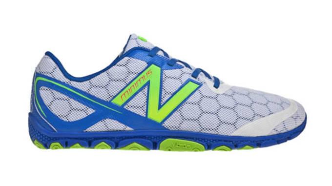 Minimal Shoes - NB Minimus 10v2