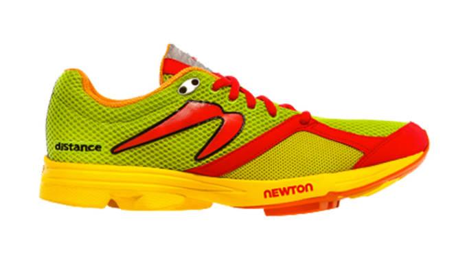 Elite Running - Newton Distance