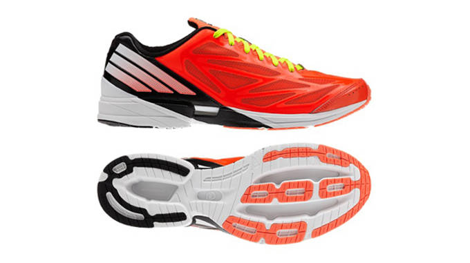 adidas Crazy Fast Running Shoes