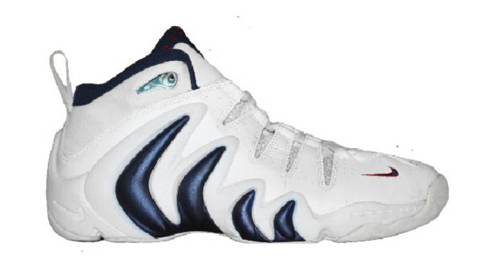 Dennis Rodman converse sneakers