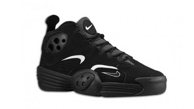 The 10 Best Re Released Performance Sneakers from Nike