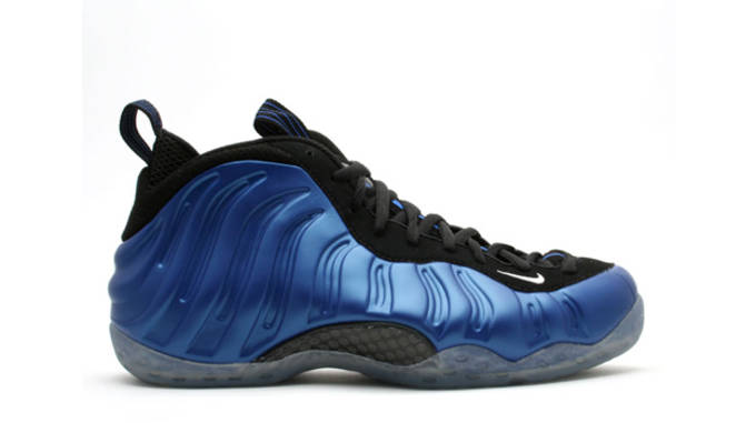 664089f273aa9 A Complete History of the Nike Air Foamposite One