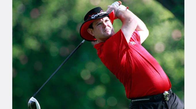 Rory Sabbatini Worst Outfit