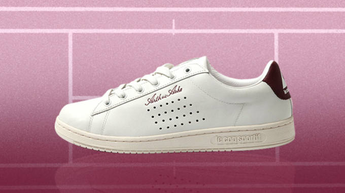 93b670f3b3c The Best Tennis Sneakers of the  70s