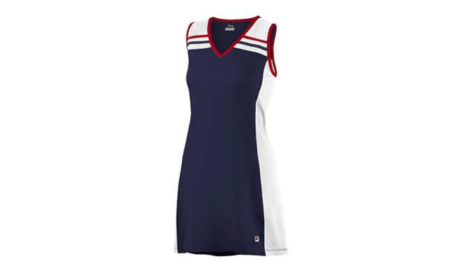 Fila_Tradizone_dress