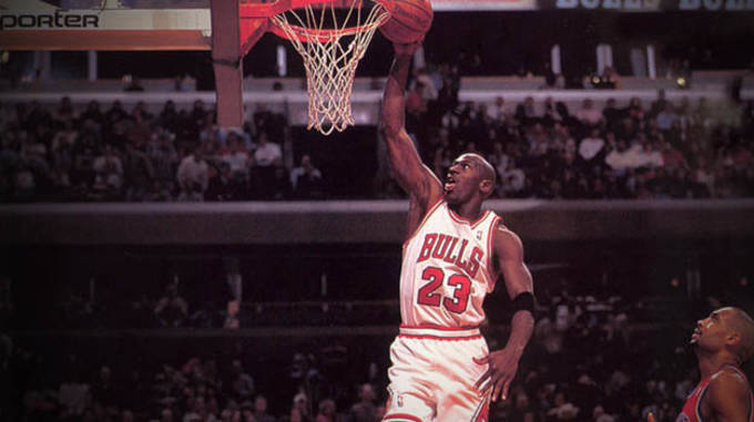 50a7f3bc0cf When Chicago Bulls basketball in the 1990s is discussed, the conversation  quickly devolves into one-word titles. Michael. Phil. Scottie.