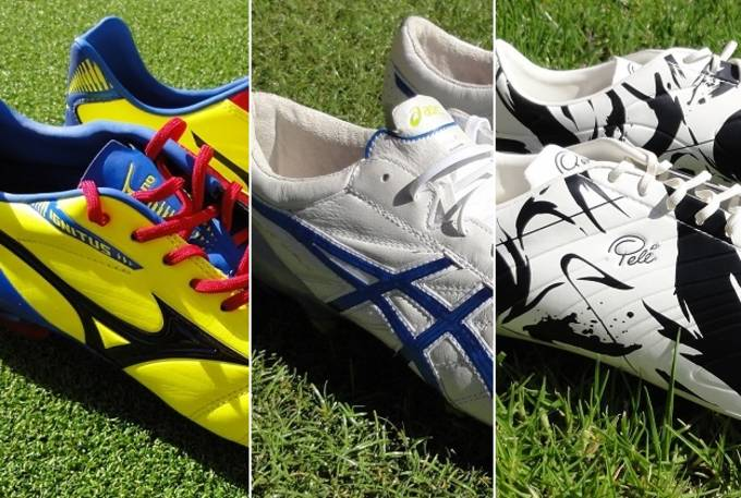 6eac3f9150fa The 10 Best Soccer Cleats From Niche Brands Available Now | Complex