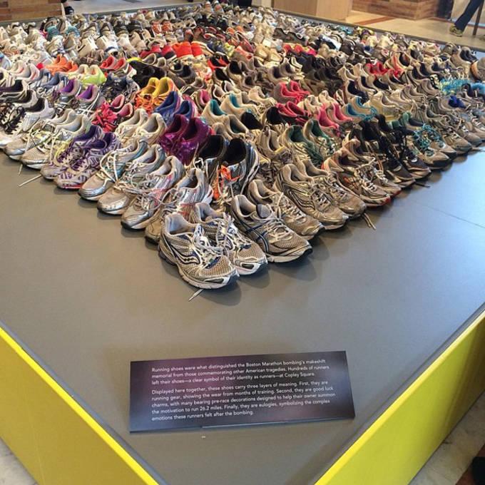 Boston Shoes