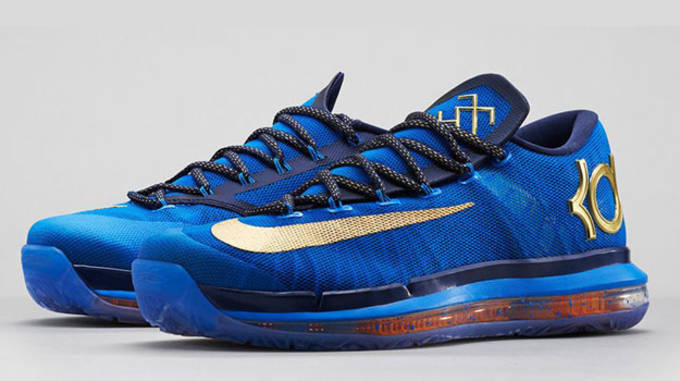 2259d88dc292 A Closer Look at the Nike KD 6 Elite