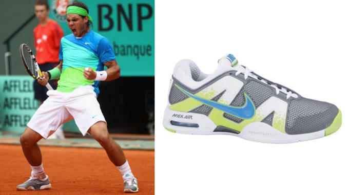 Nadal French - 2010