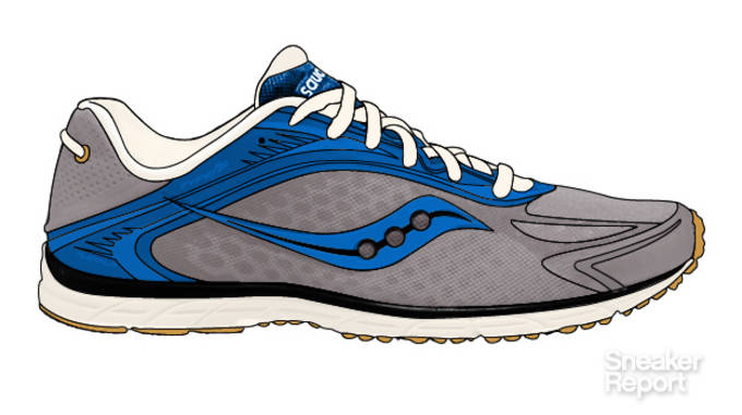 SauconyType5A