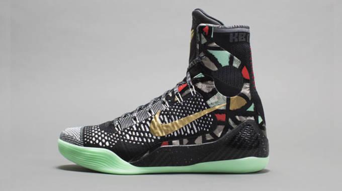 cb648979e25 Mamba Moment  Ranking the Best Nike Kobe 9 Elite Releases