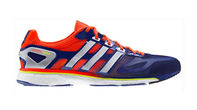 Elite Running - adios Boost